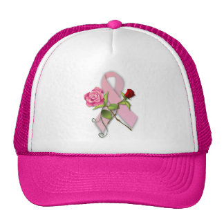 Closure for the Breast Cancer Survivor Cap