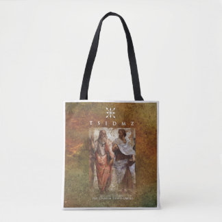 Cloth Bag by ThuleSehnsucht