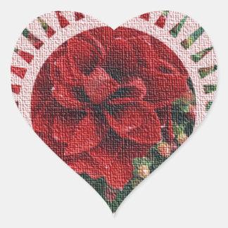 Cloth Rose Bright Idea Stickers