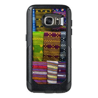 Cloth Textiles For Sale OtterBox Samsung Galaxy S7 Case