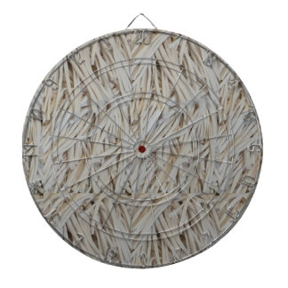 Clothe Fringe Art Fabric Strings fashion garments Dart Board