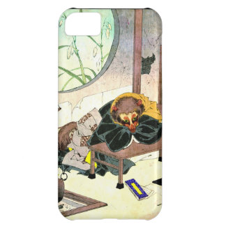 Clothes Changing Teapot 1880 iPhone 5C Cases