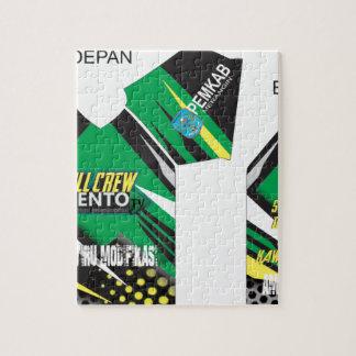 clothes design jigsaw puzzle