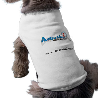 Clothes For Animals Pet Tee