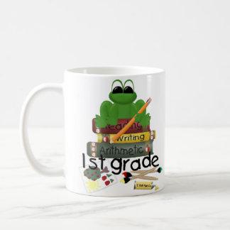 Clothes For School Coffee Mug