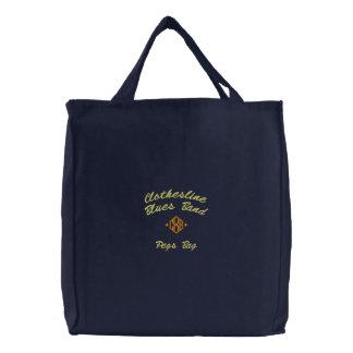 Clothesline Blues Band - Tour Bag