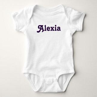 Clothing Baby Alexia Baby Bodysuit