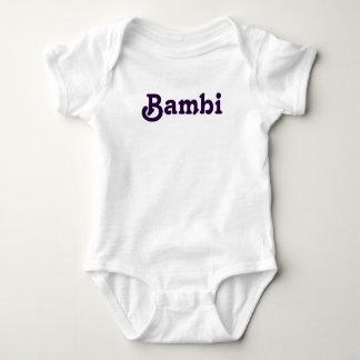 Clothing Baby Bambi Baby Bodysuit