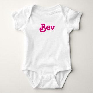 Clothing Baby Bev Baby Bodysuit