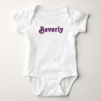 Clothing Baby Beverly Baby Bodysuit