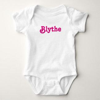 Clothing Baby Blythe Baby Bodysuit