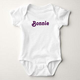 Clothing Baby Bonnie Baby Bodysuit