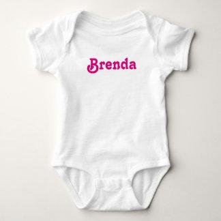 Clothing Baby Brenda Baby Bodysuit