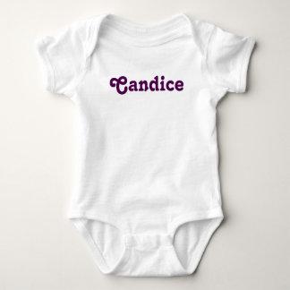 Clothing Baby Candice Baby Bodysuit
