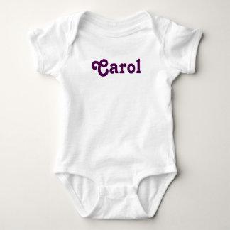 Clothing Baby Carol Baby Bodysuit