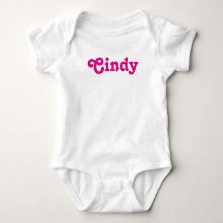 Clothing Baby Cindy Baby Bodysuit
