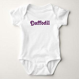 Clothing Baby Daffodil Baby Bodysuit