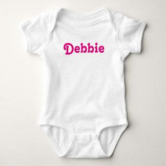 Clothing Baby Debbie Baby Bodysuit
