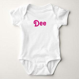 Clothing Baby Dee Baby Bodysuit