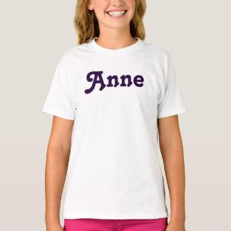 Clothing Girls Anne T-Shirt