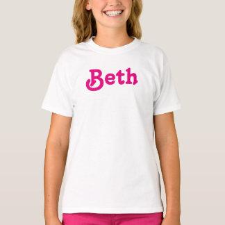 Clothing Girls Beth T-Shirt