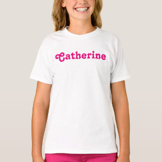 Clothing Girls Catherine T-Shirt