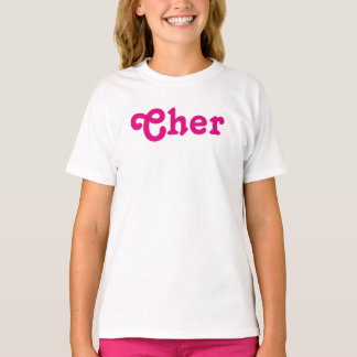 Clothing Girls Cher T-Shirt
