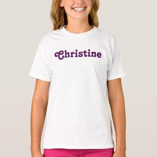 Clothing Girls Christine T-Shirt