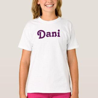 Clothing Girls Dani T-Shirt