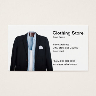 Adult Business Card 26