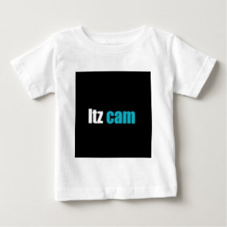 Clothing with my logo on baby T-Shirt