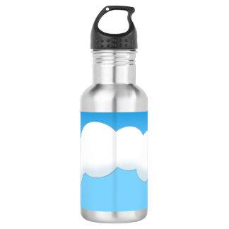 Cloud 532 Ml Water Bottle