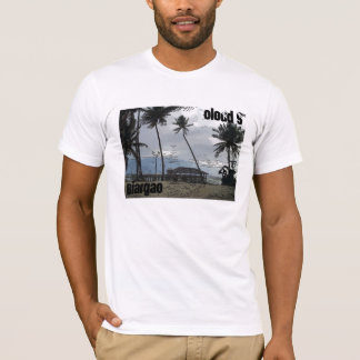 Cloud 9 in Siargao T-Shirt