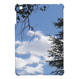 Cloud And Trees iPad Mini Covers