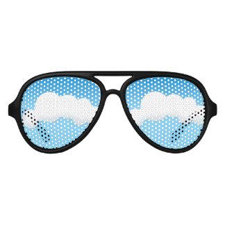 Cloud Aviator Sunglasses