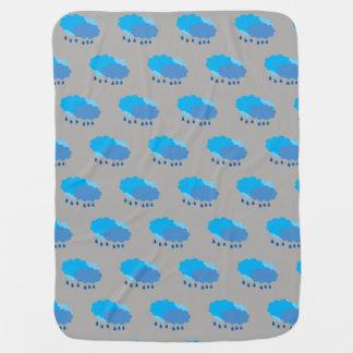 Cloud Baby Blanket
