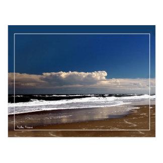 Cloud Bank Postcard