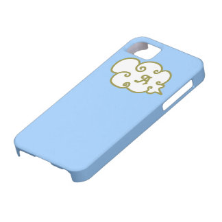 cloud barely there iPhone 5 case