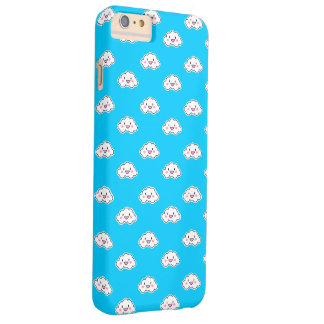 Cloud Barely There iPhone 6 Plus Case