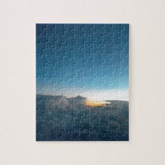 cloud birds jigsaw puzzle