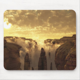 Cloud Canyon Mousepad