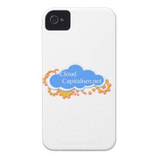 cloud capitalism case iPhone 4 Case-Mate case