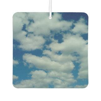 Cloud Car Air Freshener