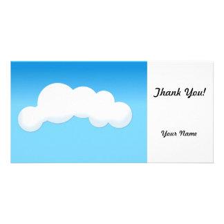 Cloud Card