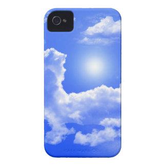 Cloud Case iPhone 4 Case-Mate Case