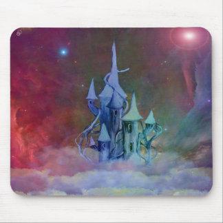 Cloud Castle Mouse Mats