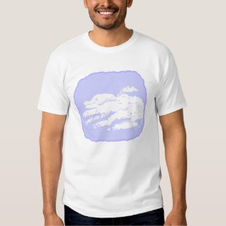 Cloud Creatures number 2 T Shirts