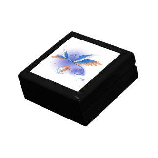 Cloud Dragon Gift Box