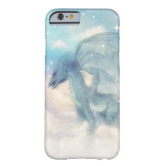 Cloud Dragon Phone Cases