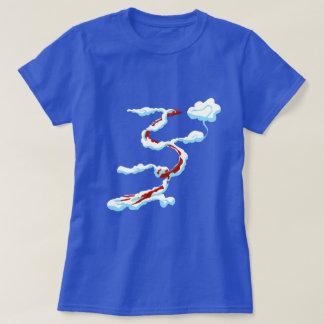 Cloud dragon T-Shirt